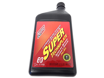 KLOTZ Super Techniplate Synthetic 2-Stroke Premix Oil (1 Quart)