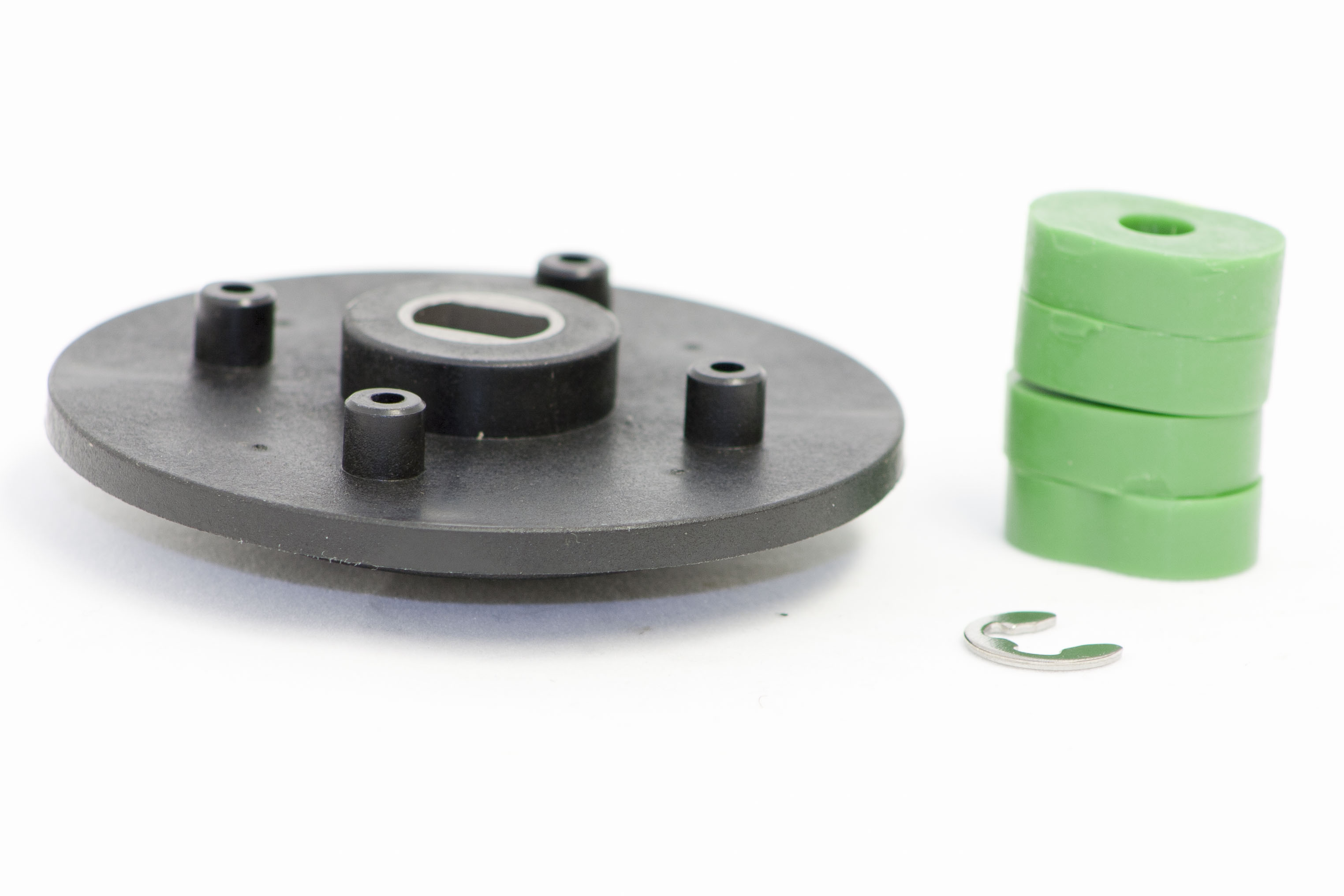 Small Spur Gear Holder
