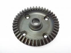 Rear Differential Ring Gear for LT & SLT, LOSI 5IVE-T, KM X2