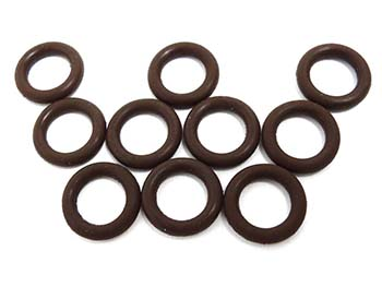 Rovan F5 LT, SLT Differential O-Rings (set of 10) 153004
