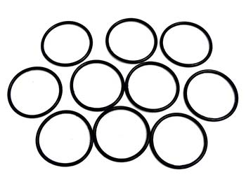 Rovan F5 Race Car LT, SLT Shock Adjuster O-Rings (Set of 10) RV153008 Fits LT and SLT, LOSI 5IVE-T KM X2
