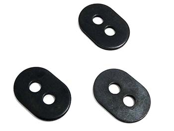 Rovan F5 Race Car Engine Mount Slot Washer, Set of 3 fits MCD 4604