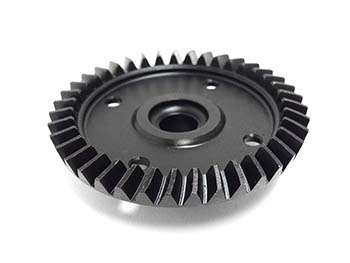 Rovan F5 Race Car 39 Tooth Differential Ring Gear Pinion Drive Gear