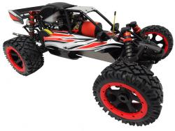 1/5 Scale 290Q Gas Q-Baja Buggy Ready To Run 29cc (Shorty)