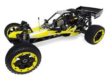 1/5 Rovan 320A Gas Petrol Buggy Ready To Run RTR 32cc HPI Baja 5B SS King Motor