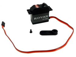 RS-1020D Digital High Torque Metal Gear Throttle Servo