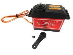 1/5 Scale RS-2055 Metal Gear 55KG High Torque Throttle or Steering Servo