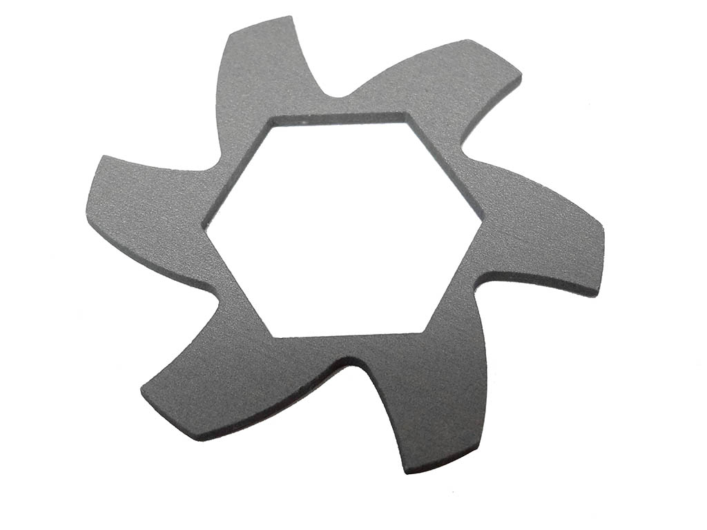 Stock Baja Aluminum Brake Fan