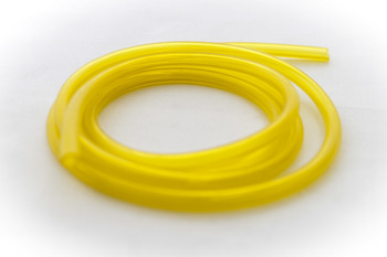 Yellow Gas/Fuel Line Tubing