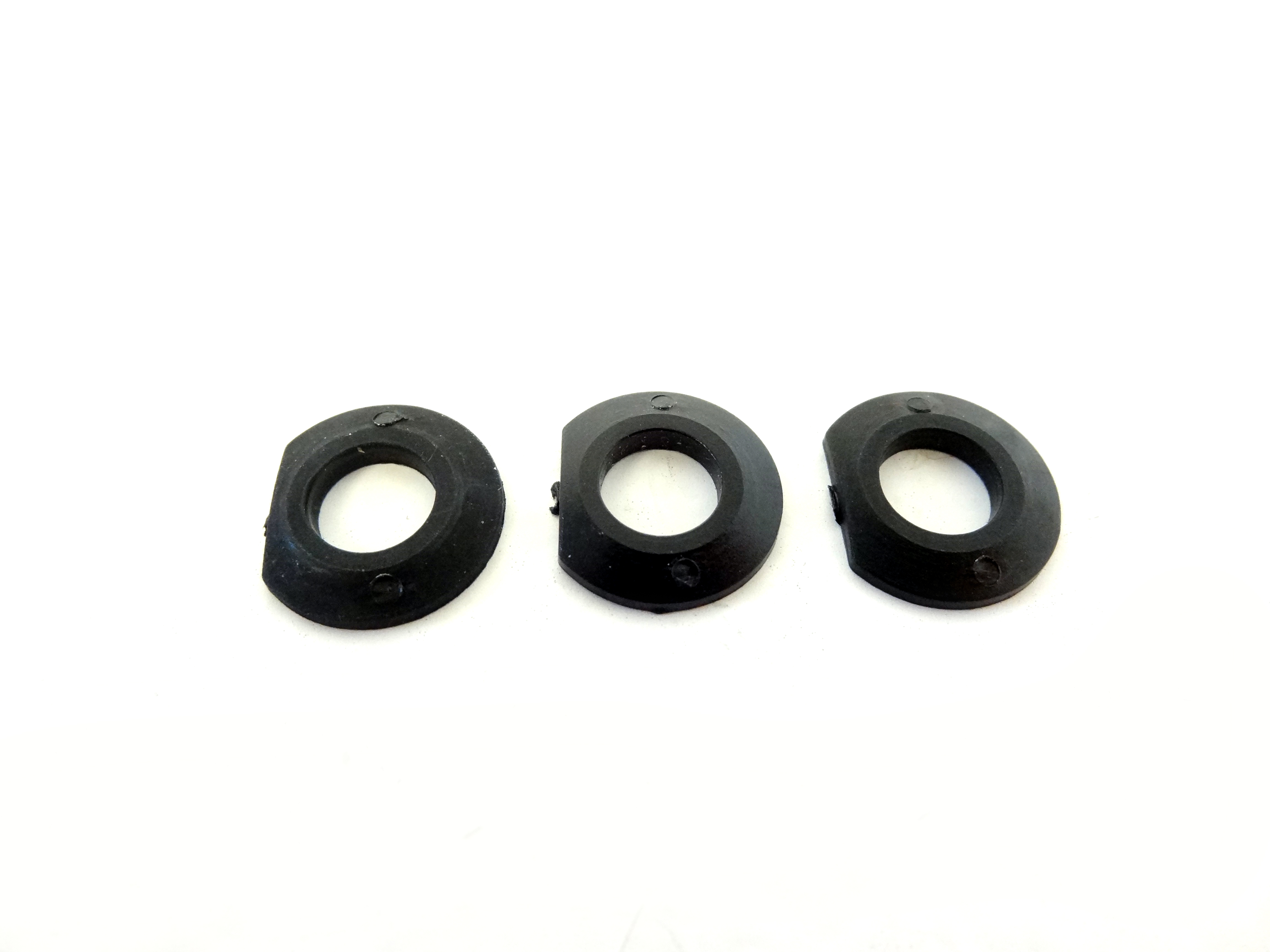 Roll Cage Mount Washers (Set of 3)
