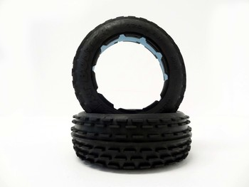 Front Dirt Tires & Foams