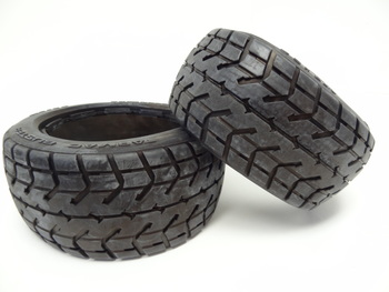 Buggy Front On Road 170 x 60 Tires (Set of 2)