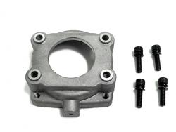 4-Bolt 54mm Clutch Case / Housing Kit (HPI Rovan KM Baja)