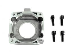Rovan 4 Bolt 54mm Clutch Case / Housing Kit (LT/KM/LOSI truck)