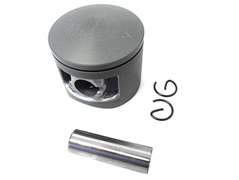 Piston, Pin & G-Clips for Rovan 45cc Engines