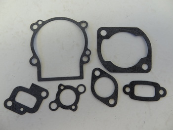 2 Bolt Gasket Kit