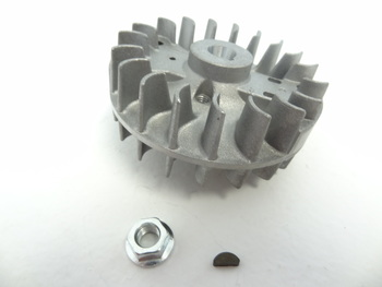 Normal Flywheel For 23cc-30.5cc Engines