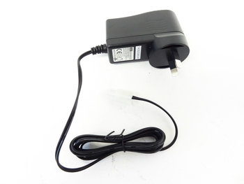 Electric Australia Wall Trickle Charger 6 volt NIMH Battery