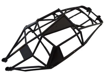 Truck Internal Plastic Roll Cage