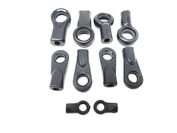 Baja Tie Rod Ball End Replacement Kit