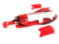 1/5 Baja Buggy Body Kit (Red & Black)