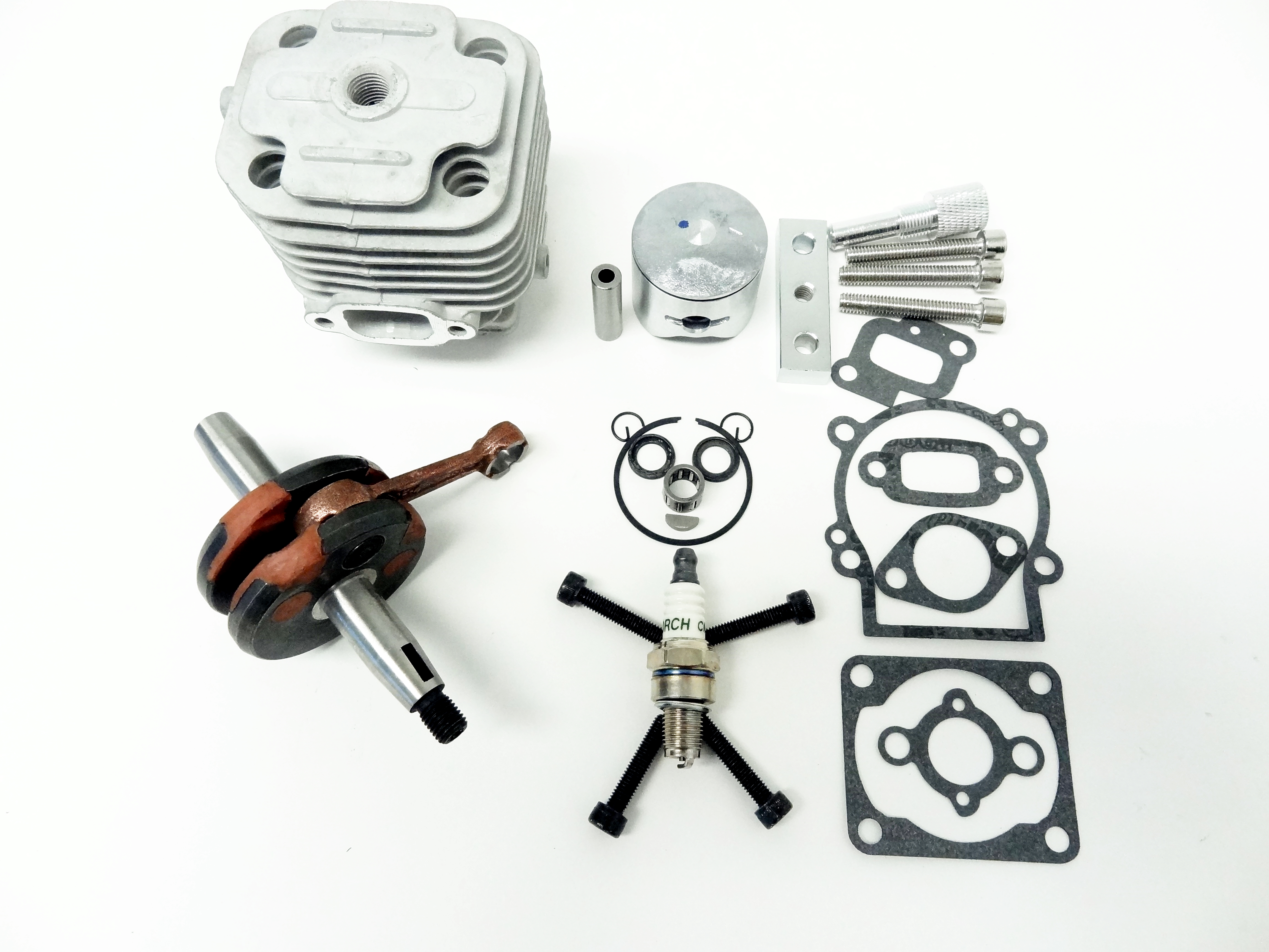 4 Bolt 30.5cc Engine Rebuild Kit