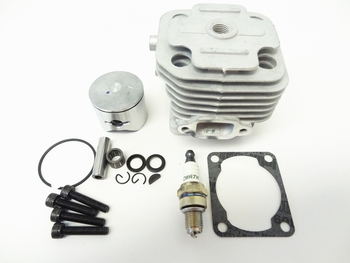 Rovan 4 Bolt 29cc Top End Engine Rebuild Cylinder Head, Piston Kit
