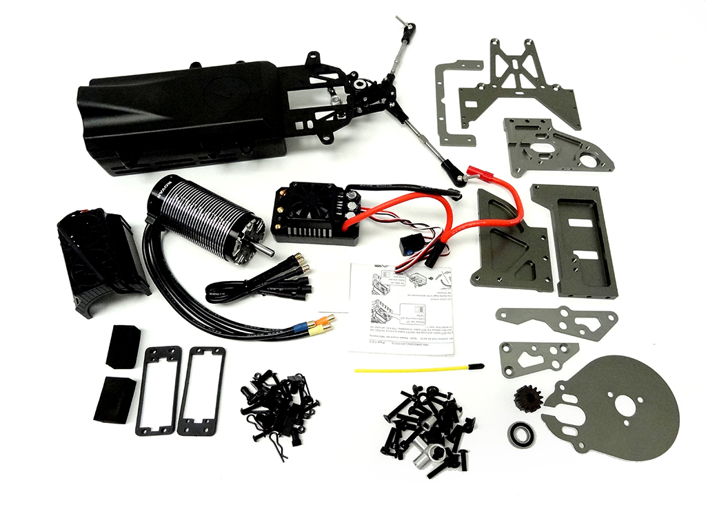 Brushless E-Baja Conversion Kit