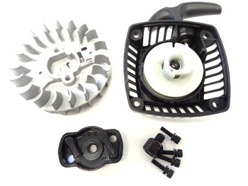 Easy Pull Start Conversion Kit w/Flywheel