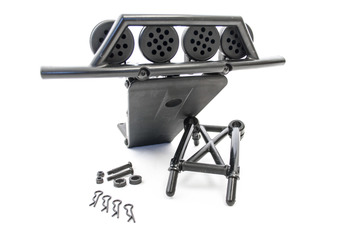 Buggy to Truck Front Bumper Conversion Kit
