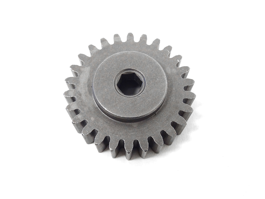 Baja 26-Tooth Hex Mount Pinion Gear