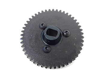 Replacement 48-Tooth Steel Spur Gear