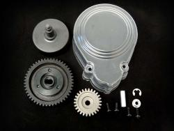 1/5 Baja SUPER High Speed Metal Gear Kit with HD Clutch Bell - 26/48 Tooth