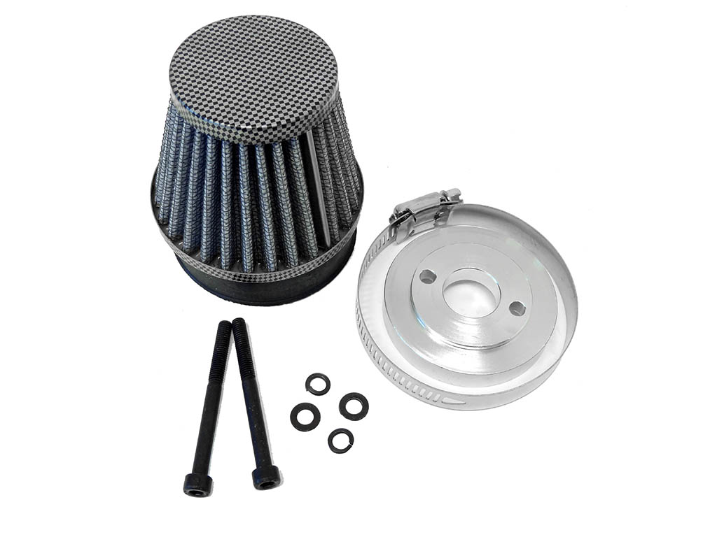 High Performance Cone Air Filter
