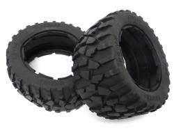 1/5 Baja Buggy Rear Gravel Off/On Road 170x80 Tires