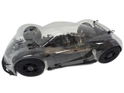 1/5 Scale F5 4WD On-Road Race Car (Electric ROLLER)
