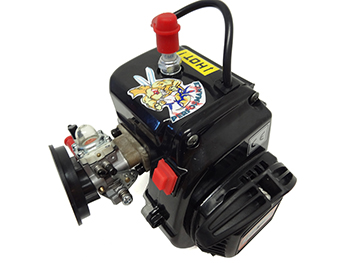 TMR PERFORMANCE 36cc Modified High Performance Baja/Dragster Engine