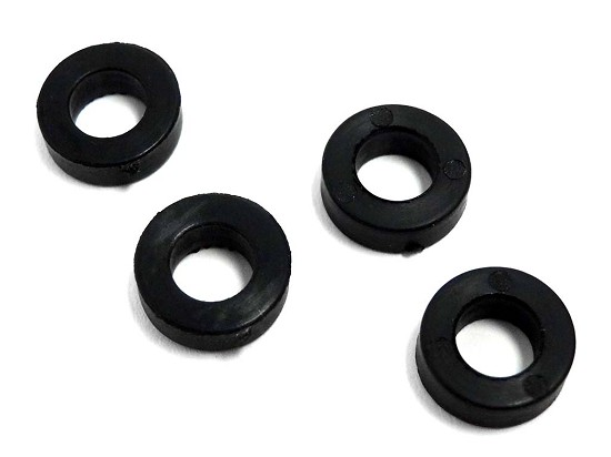 Rovan Shock Absorbing Ejector O-Rings / Spacers (set of 4) 152095