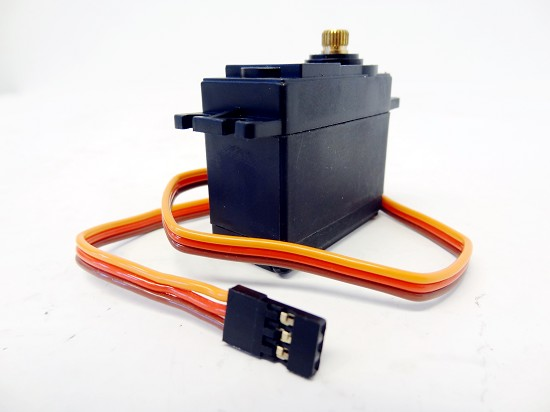 S0151 Digital Metal Gear Throttle Servo