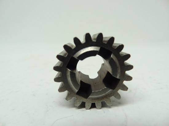 Steel 20 Tooth Transmission Gear