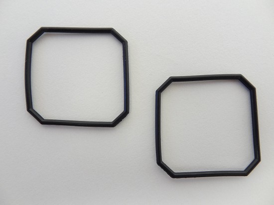 Differential Gaskets (Set of 2)