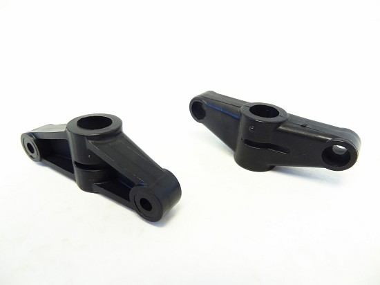 Truck Body Mount Post Supports (Set of 2)