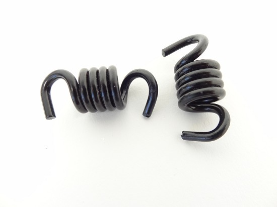 7000 RPM Springs (set of 2)