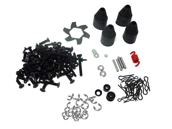 Rovan Baja Repair & Maintenance Hardware Kit Fits HPI Baja 5B 5T