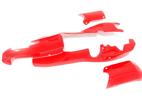 1/5 Baja Buggy Body Kit (Red)