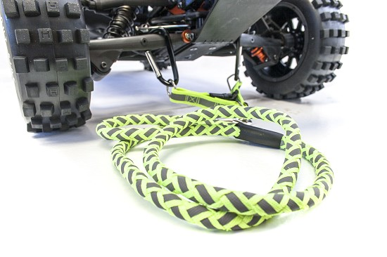Vehicle Pull/Tow Rope